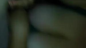 Blue eyed Sabrina sucking big cock